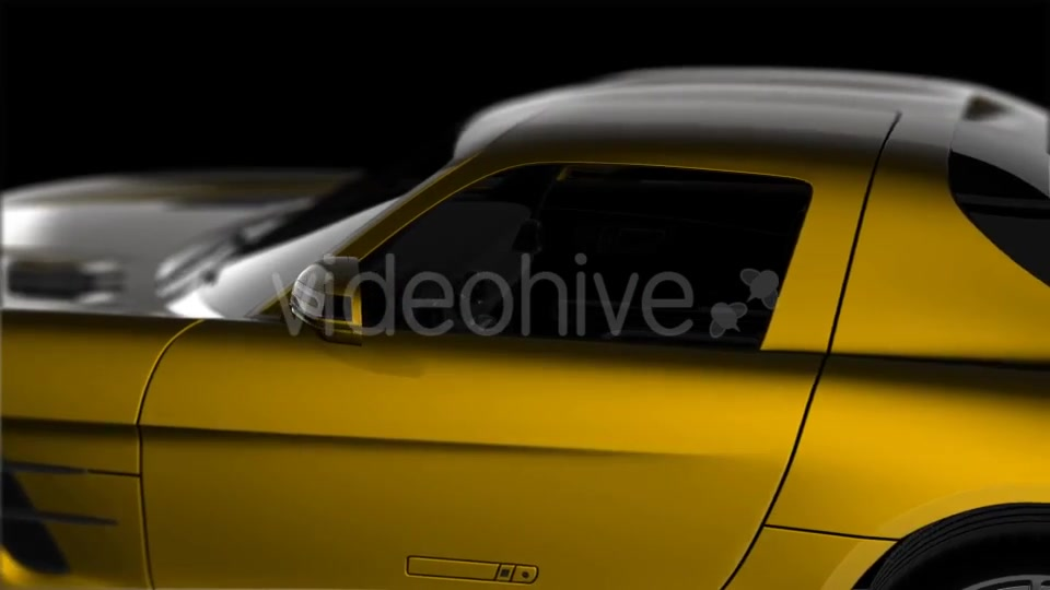 Luxury Sport Car - Download Videohive 19991233