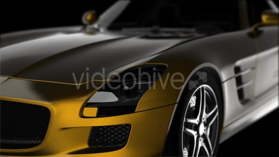 Luxury Sport Car - Download Videohive 20825143