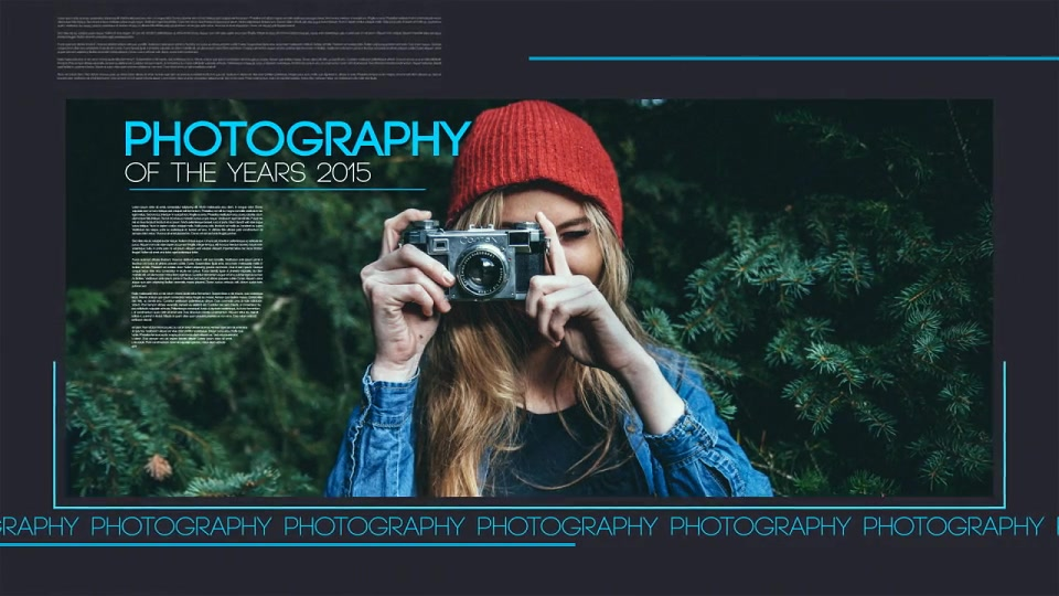 Magazine Layout - Download Videohive 12607946