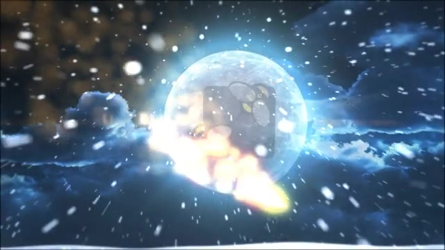 Magic Christmas Eve - Download Videohive 9338861