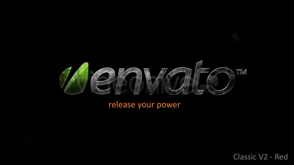 Magical Particles Vortex Logo Reveal - Download Videohive 5086083