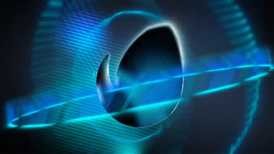 Magnetic Spin Technology Logo - Download Videohive 1981755