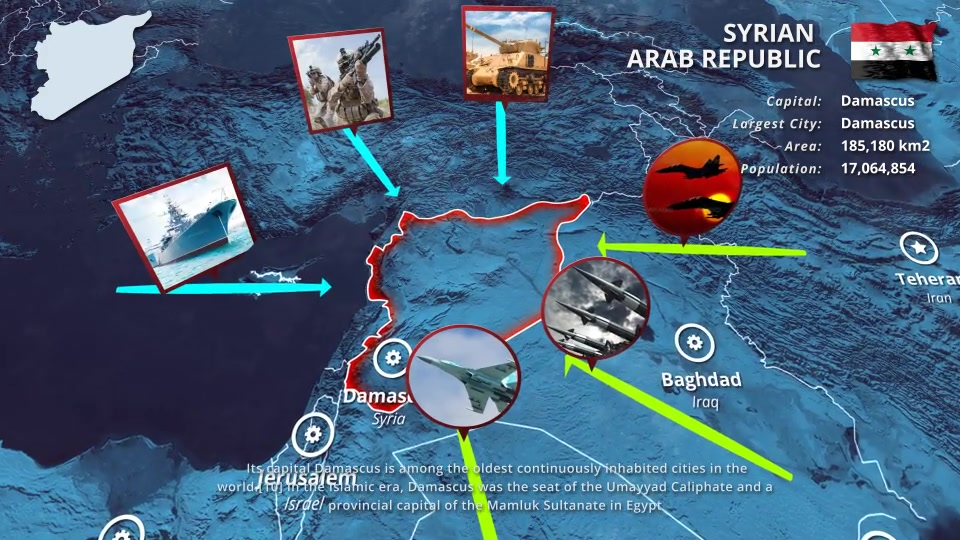 Map Kit - Download Videohive 15327664