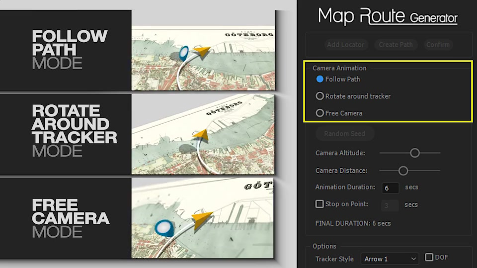 map route generator download videohive 21686169