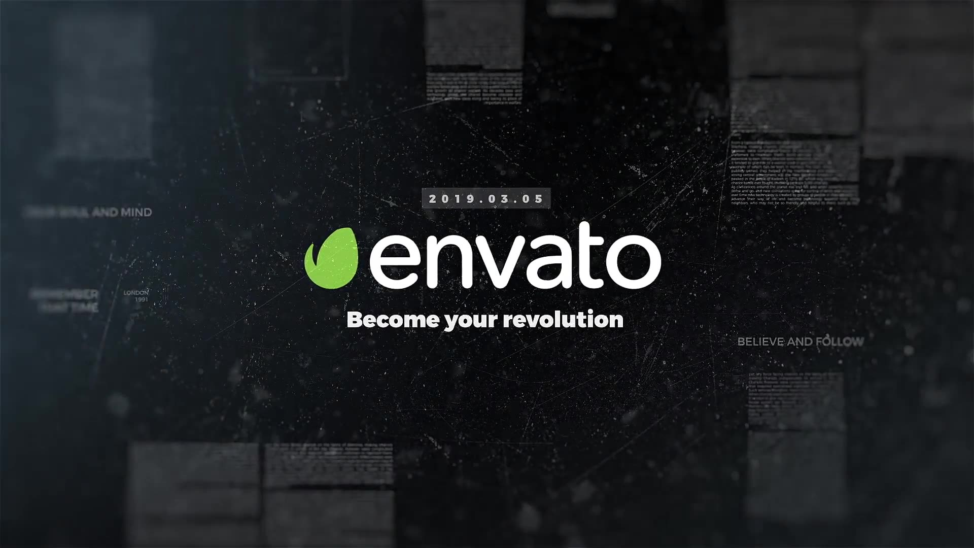 Massive Epic Cinematic Slideshow - Download Videohive 22111031