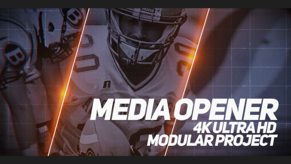Media Opener 2 - Download Videohive 19823362