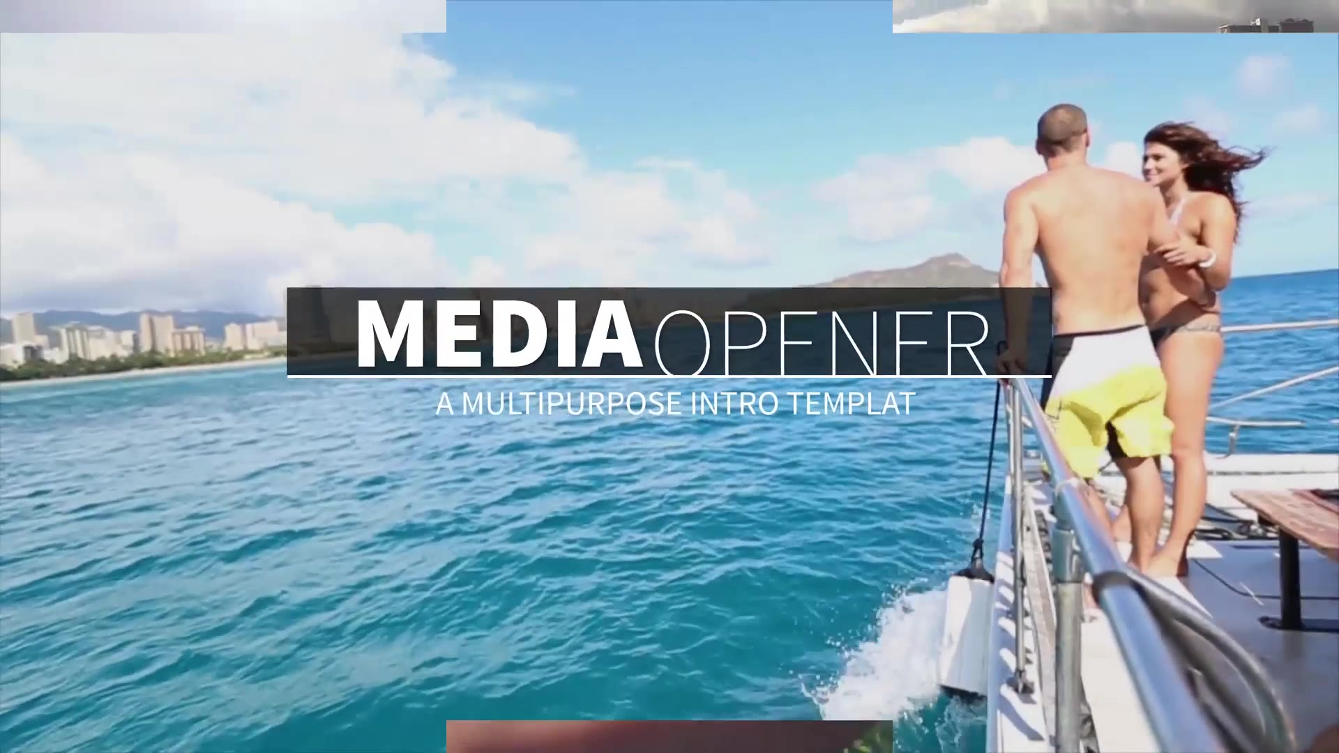 Media Opener - Download Videohive 12009554