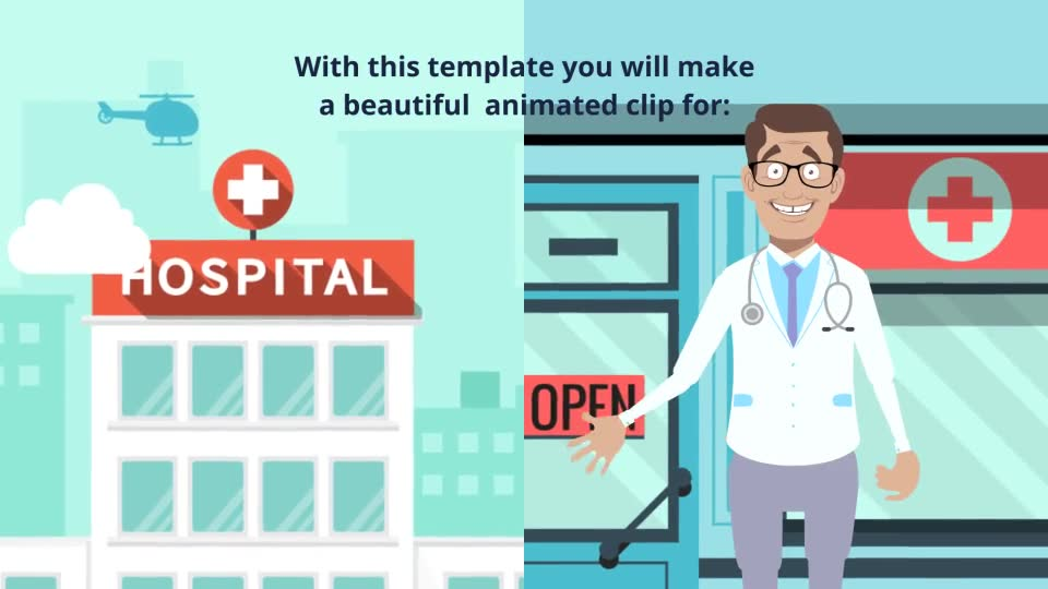 Medical Explainer Toolkit Healthcare Pack - Download Videohive 19756424