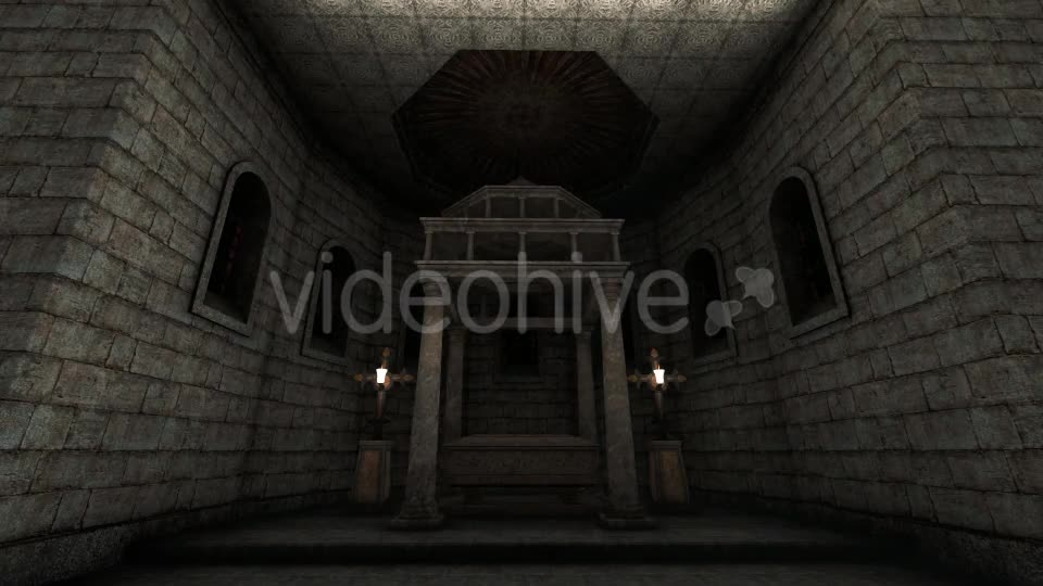 Medieval Tomb - Download Videohive 20538633