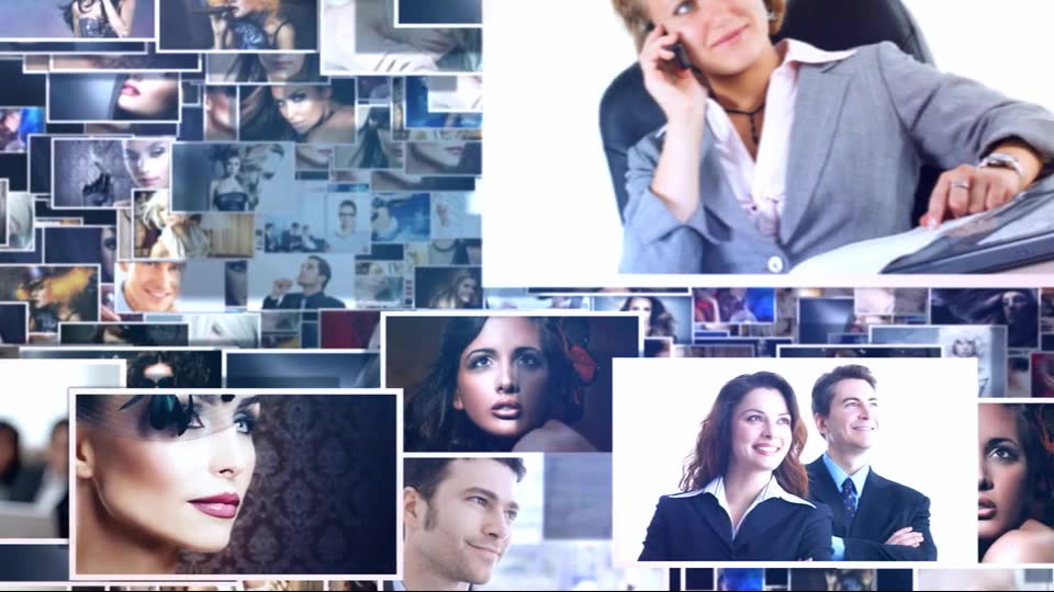 Mega Gallery - Download Videohive 12016752