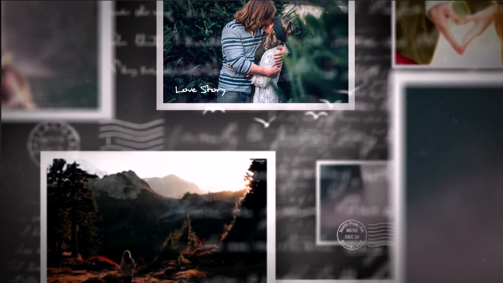 Memories of Moments - Download Videohive 19663100