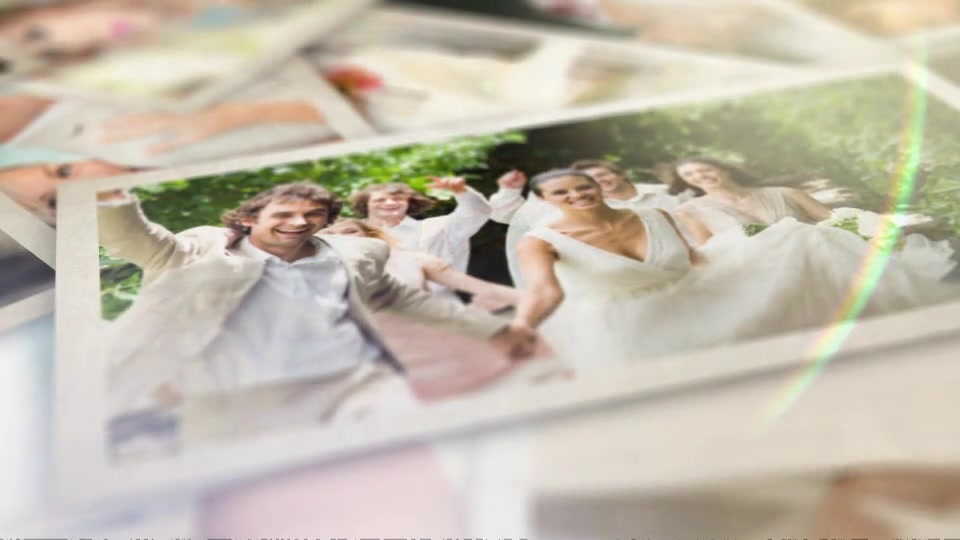 Memories Slide Show - Download Videohive 5611899
