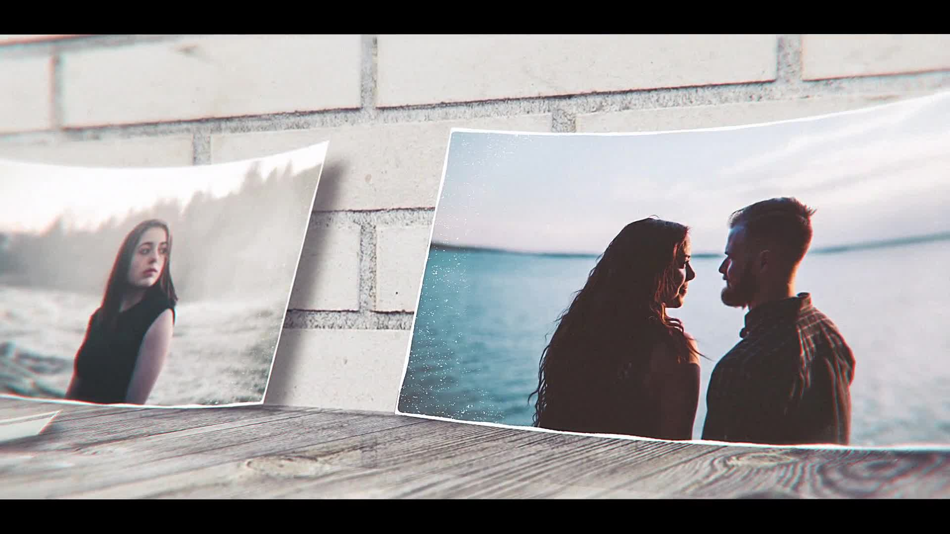Memory Photo Slideshow - Download Videohive 22010485