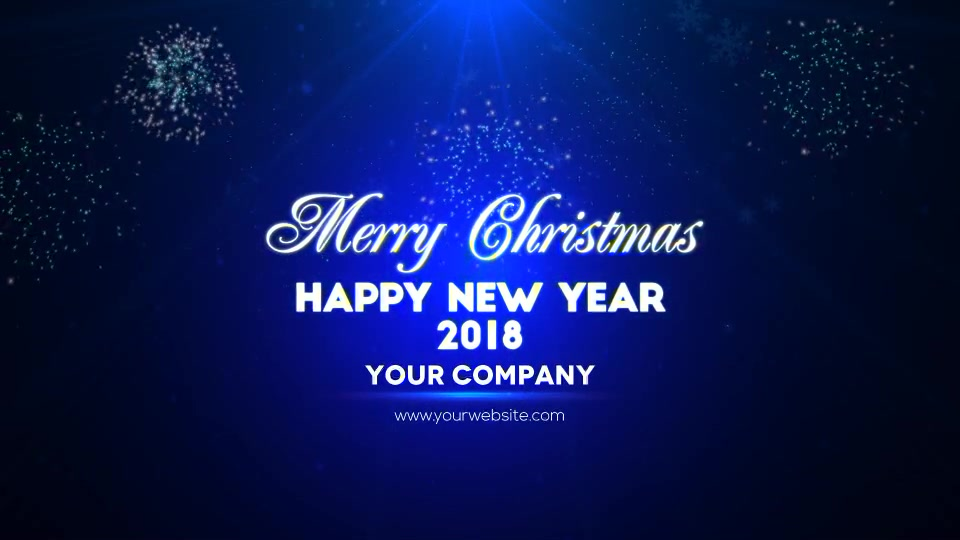 Merry Christmas - Download Videohive 13793131