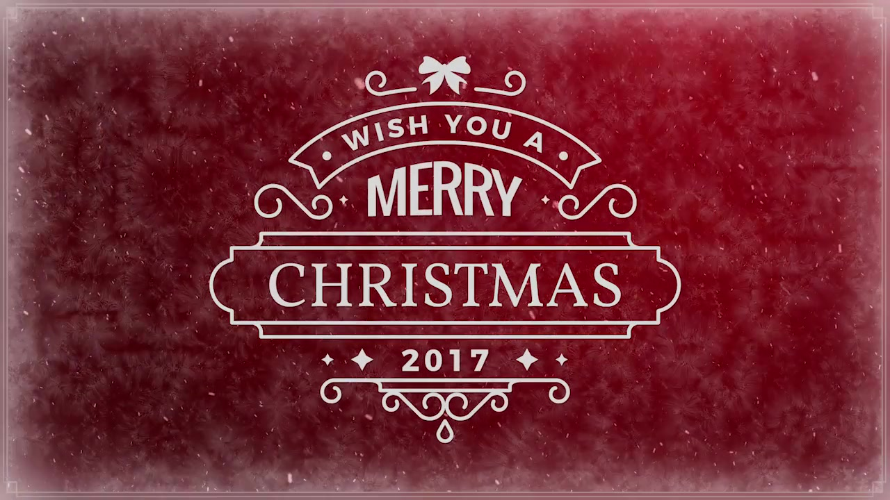 Merry Christmas - Download Videohive 21014828