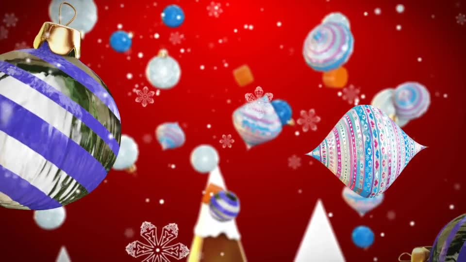 Merry Christmas - Download Videohive 9497519