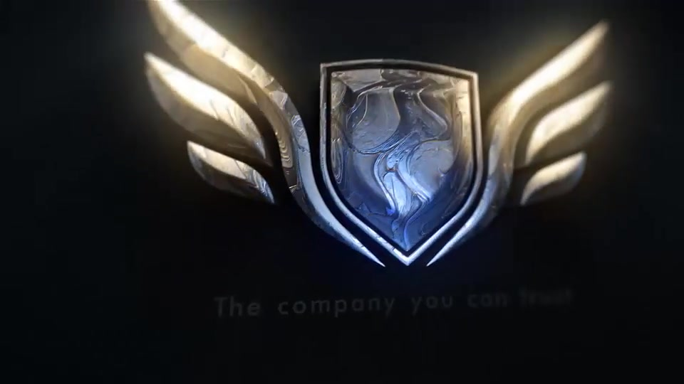 Metal Logo Reveal - Download Videohive 21666221