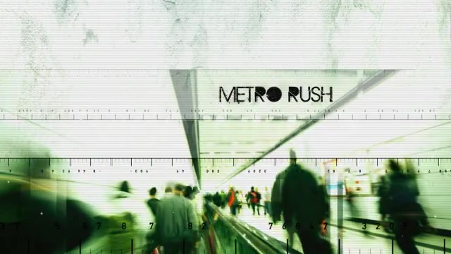 Metro Rush - Download Videohive 146590