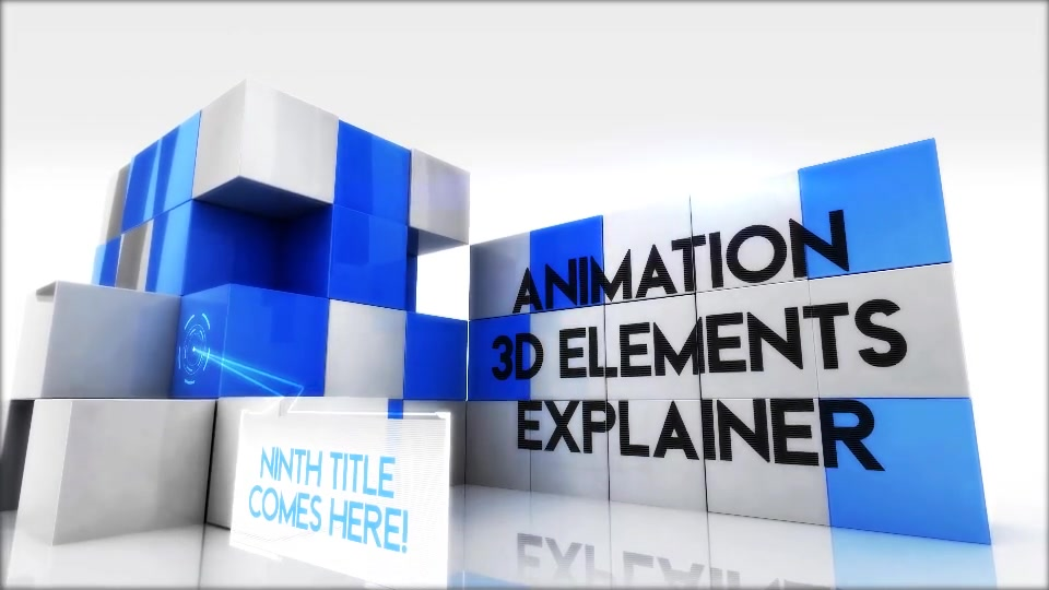 Mind Game Titles Videohive 28197141 Premiere Pro Image 9
