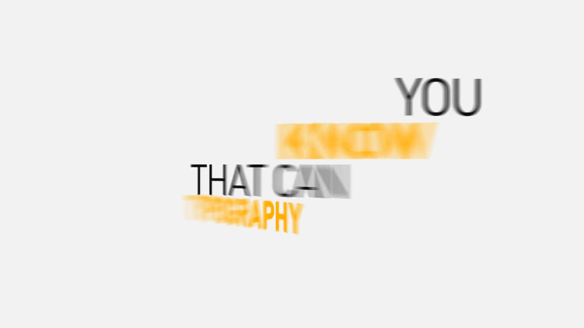 Mini Typography Pack - Download Videohive 9445830