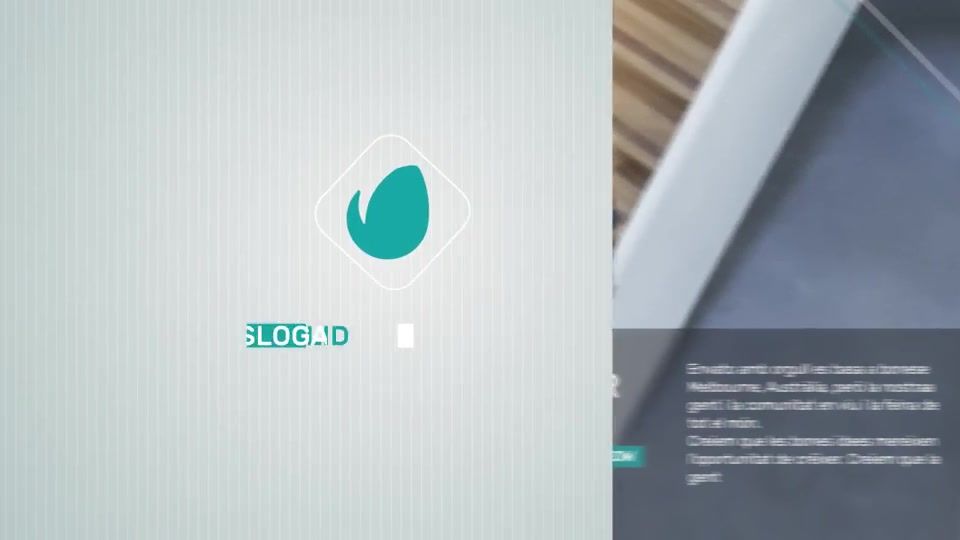 Minimal Corporate - Download Videohive 19276477