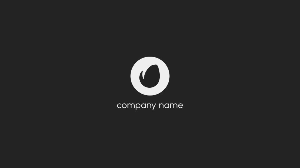 Minimal Logo Reveal - Download Videohive 19282610