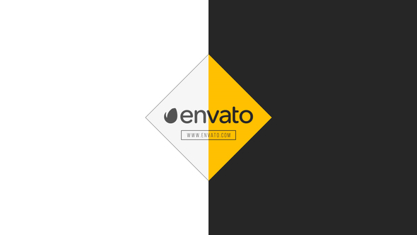 Minimal Logo Reveal - Download Videohive 22864399