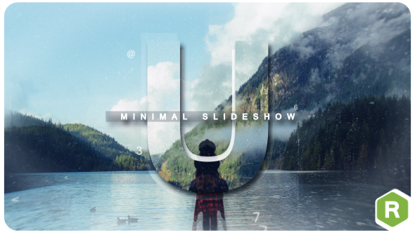 Minimal Opener - Download Videohive 19461732