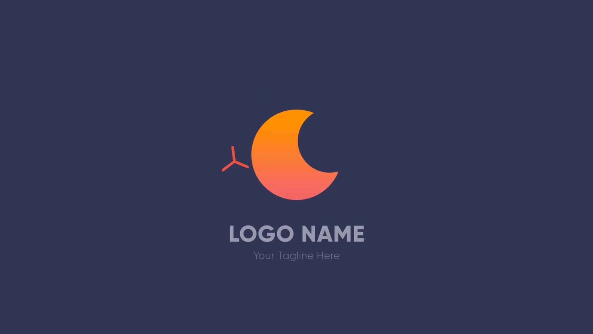 Minimal Shape Logo Videohive 26434864 After Effects Image 2