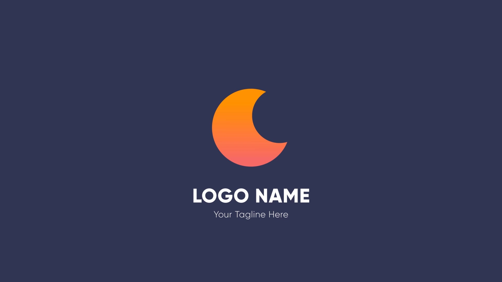 Minimal Shape Logo Videohive 26434864 After Effects Image 3