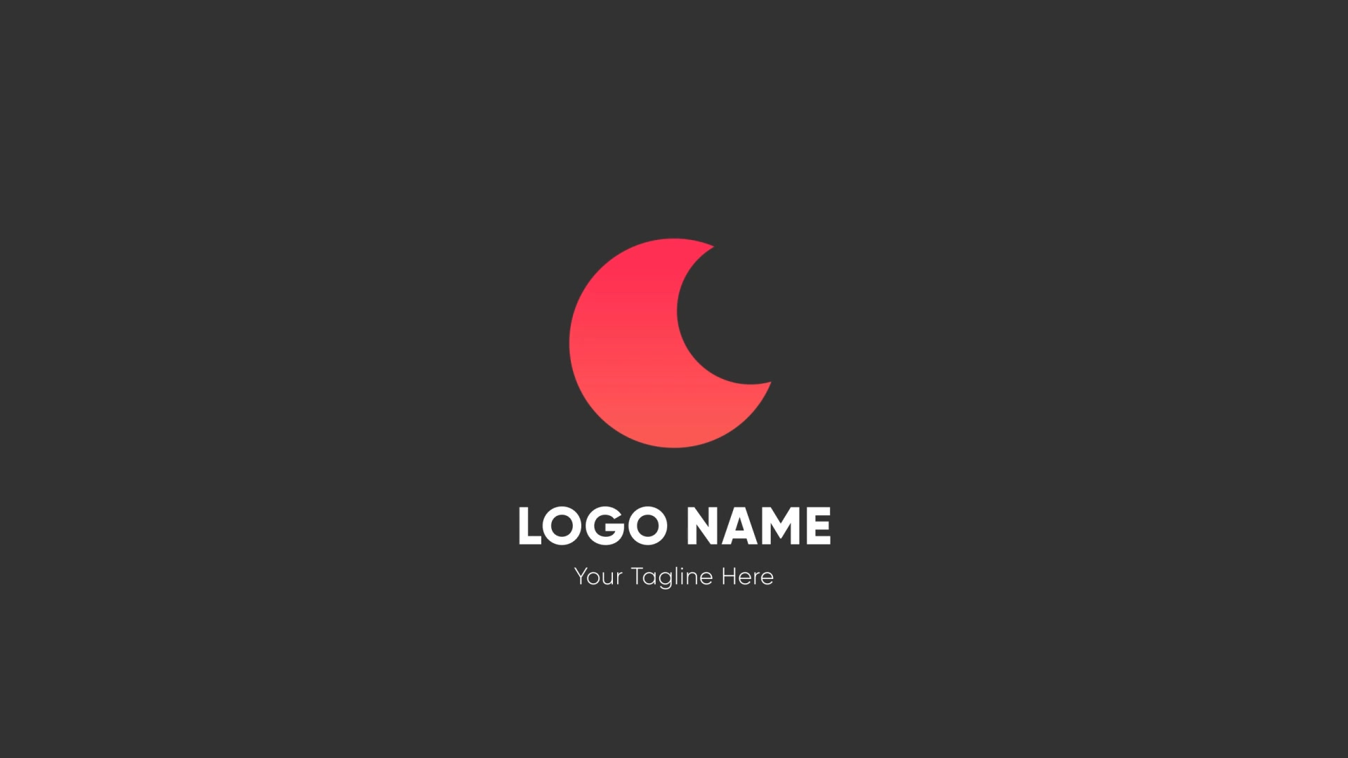 Minimal Shape Logo Videohive 26434864 After Effects Image 8