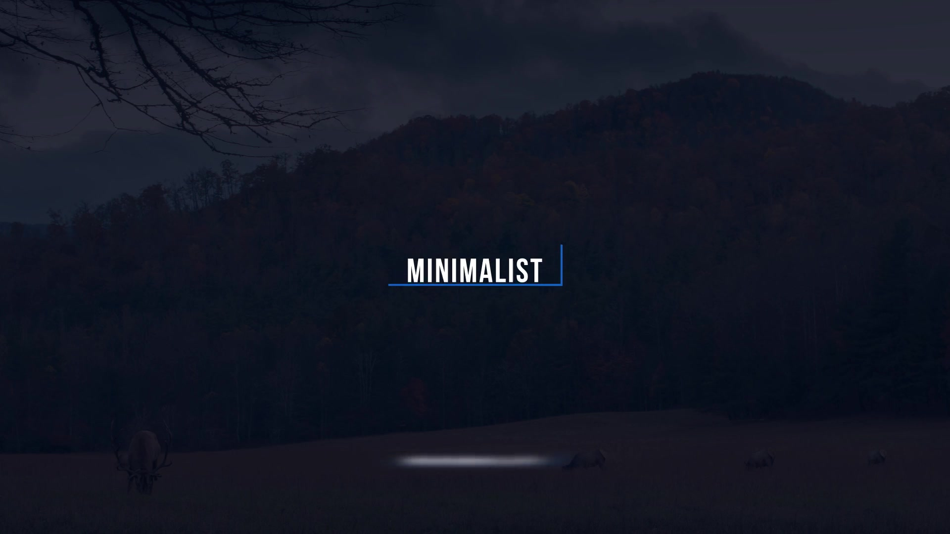 Minimal Titles - Download Videohive 18950538