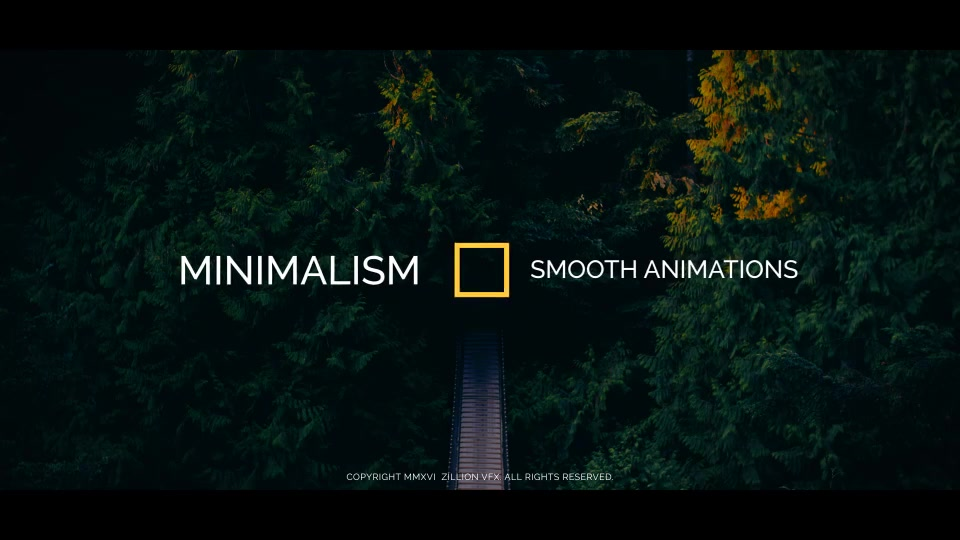 Minimal Titles & Lower Thirds - Download Videohive 17156267