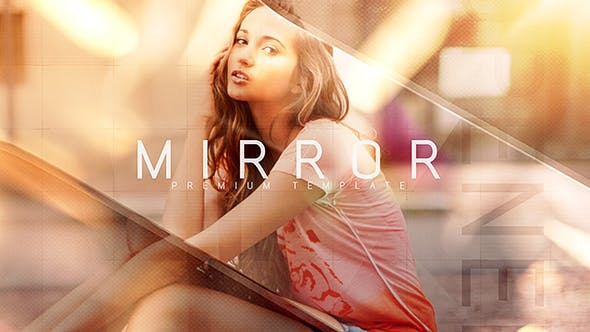 Mirror - 19269493 Videohive Download