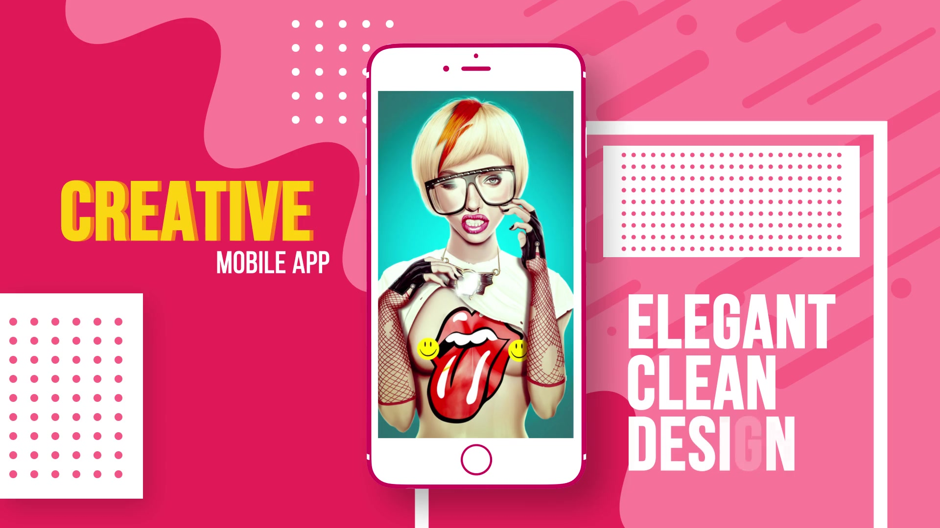 Mobile App Ui Promo - Download Videohive 17365692