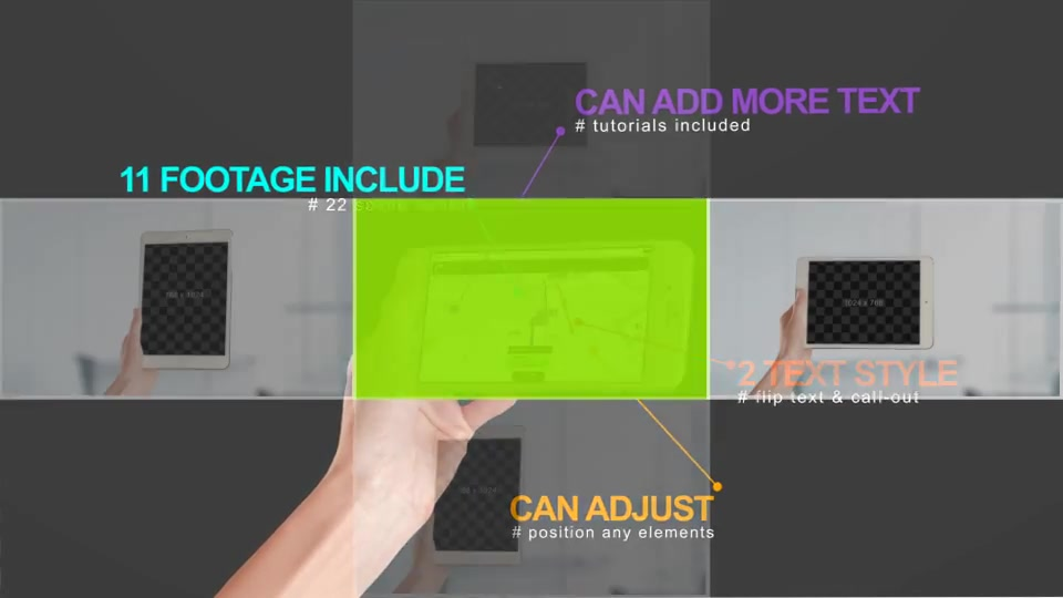Mobile Display For App Promo - Download Videohive 11474613