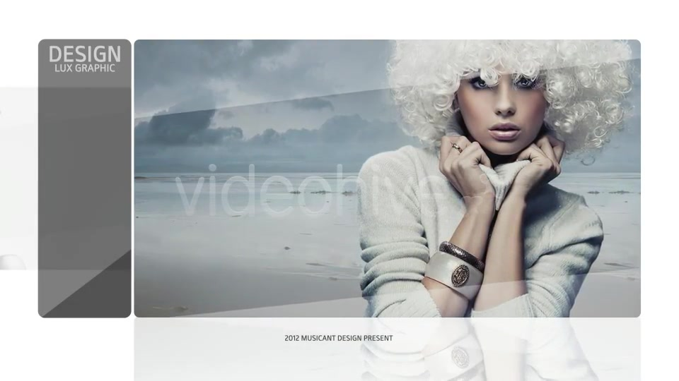 Model Agency - Download Videohive 3525807