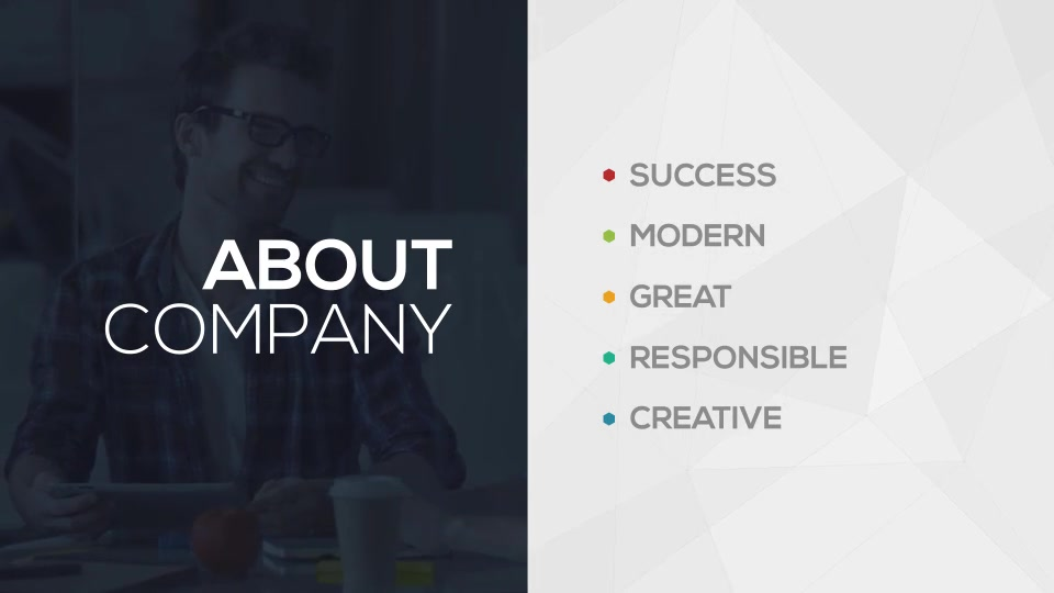 Modern Corporate - Download Videohive 19863222