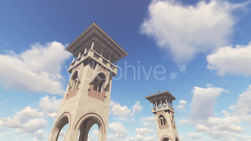 Modern Islamic Architecture - Download Videohive 20290693