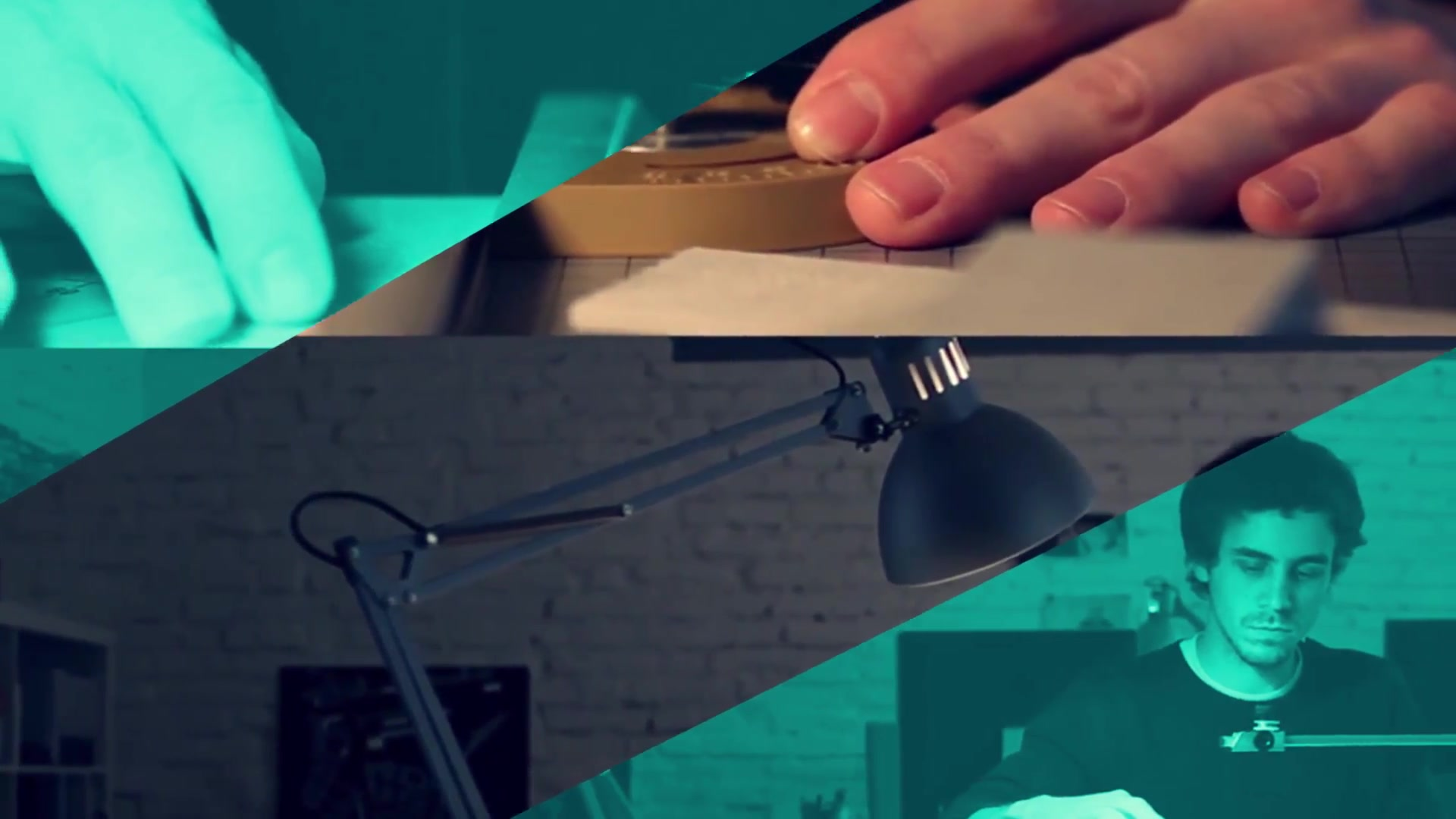 Modern Opener - Download Videohive 15110760