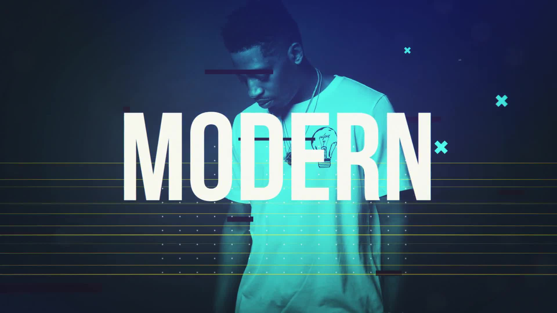 Modern Opener - Download Videohive 21599410