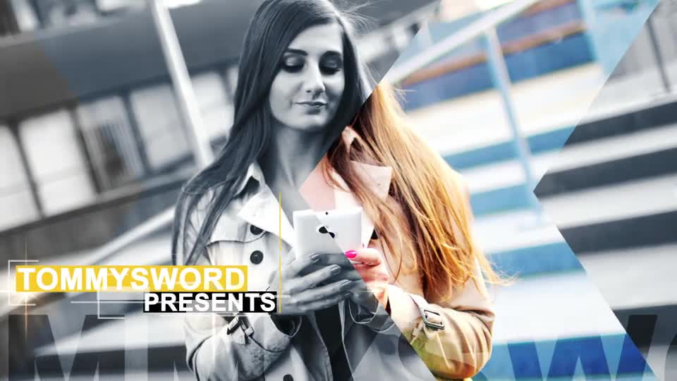 Modern Promo - Download Videohive 15064329