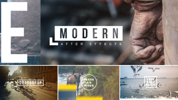 Modern Slideshow - Download Videohive 19449415