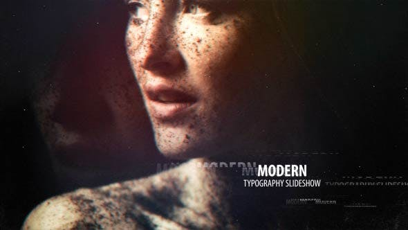 Modern Slideshow - Videohive 21446408 Download