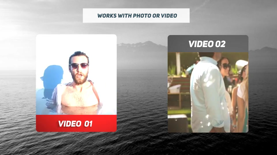 Modern Social Media Lower Thirds - Download Videohive 11800287
