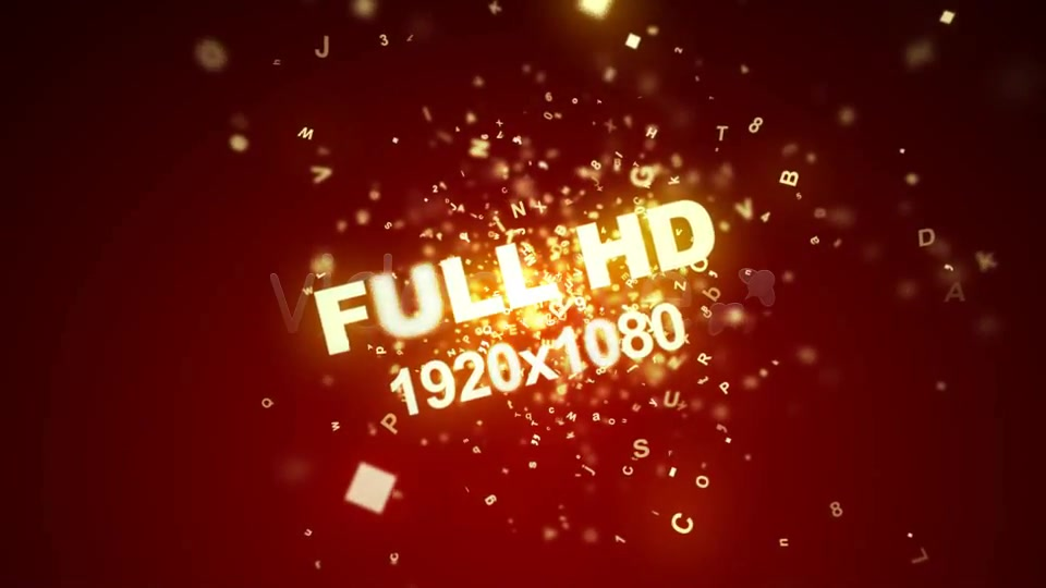 Modern Text Opener Videohive 3547691 After Effects Image 3