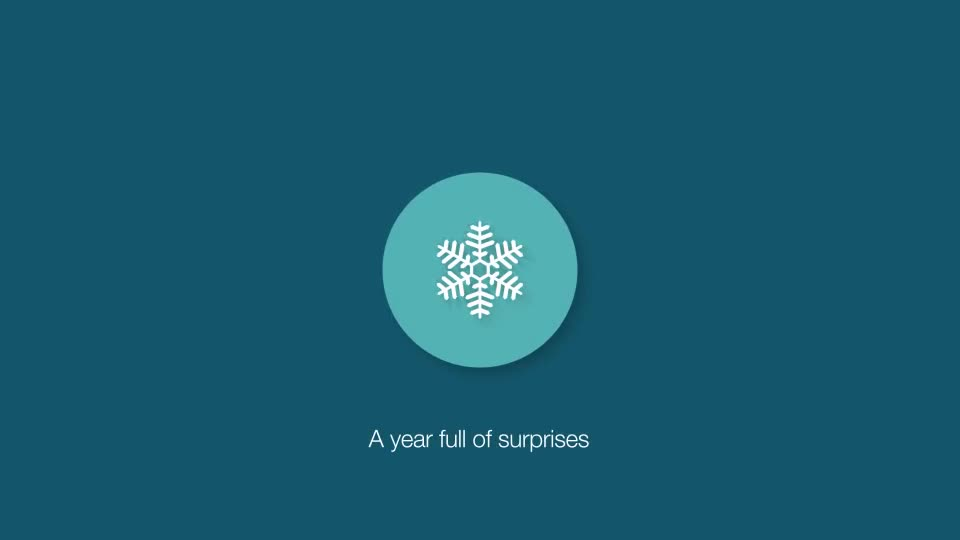 MoGraph Festive Message - Download Videohive 13511138