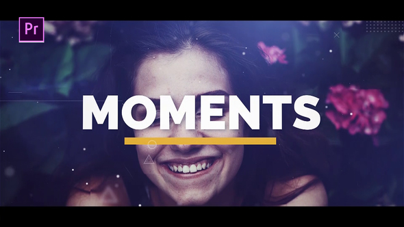 Moments - Download Videohive 23106521