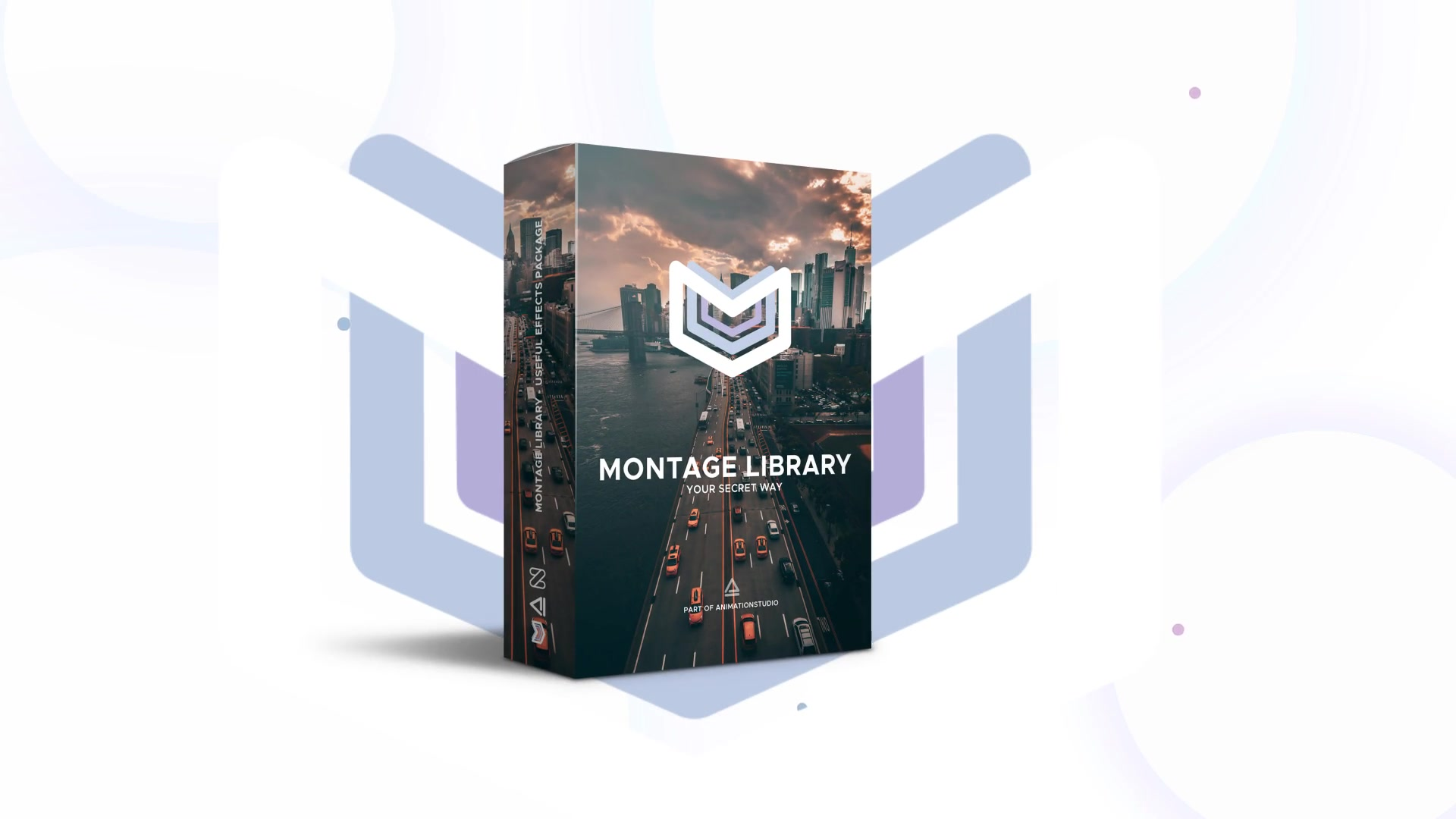 Montage Library Most Useful Effects - Download Videohive 21492033