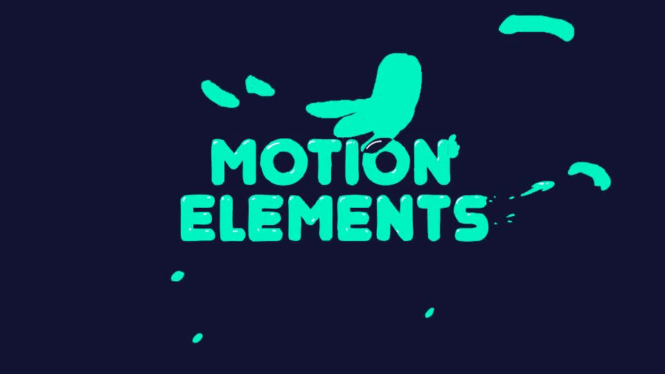 Motion Elements 2 - Download Videohive 21053280